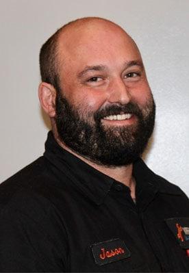 Jason Winkelman - Service Technician